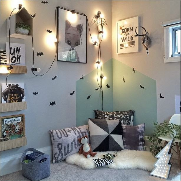 The boo and the boy kids 39 rooms on instagram for Room decor ideas instagram