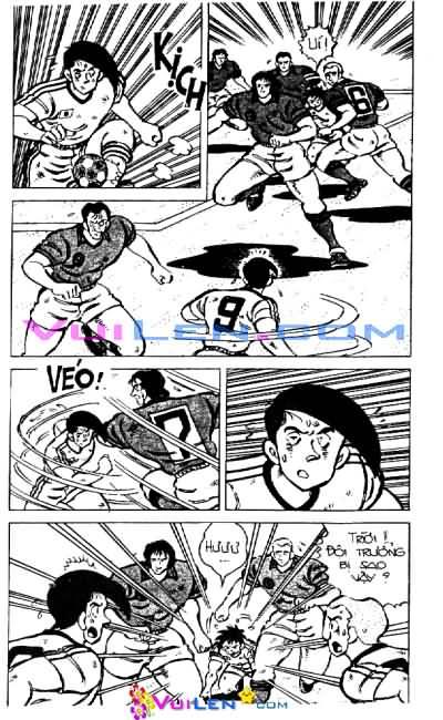 Jindodinho - Đường Dẫn Đến Khung Thành III  Tập 37 page 42 Congtruyen24h