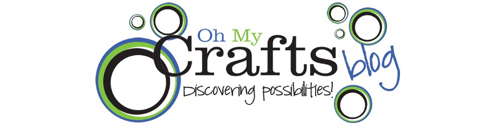 Oh My Crafts Blog