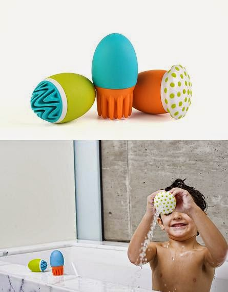 Coolest Bathing Gadgets For Babies (15) 6