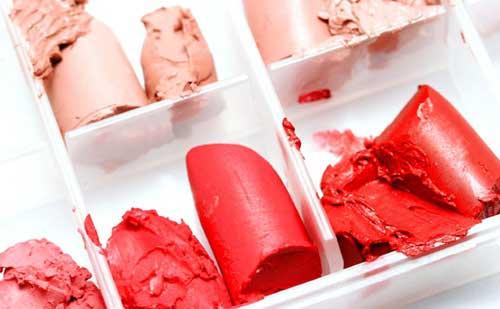 Como arreglar cosmeticos rotos