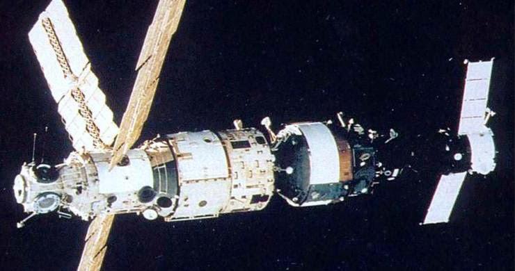 Satelit Inderaja