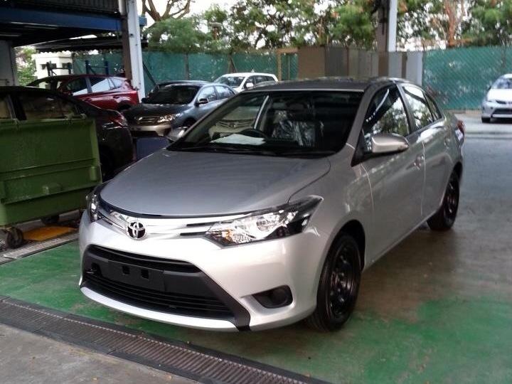 Novo Toyota Vios 2014: fotos mostram o novo sedã brasileiro