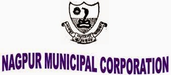 Nagpur Municipal Corporation Vacancy 2014