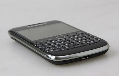Blackberry Bellagio | BB Bold 9790