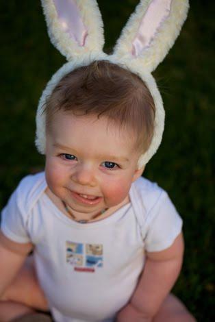 Vernon Baby Photography