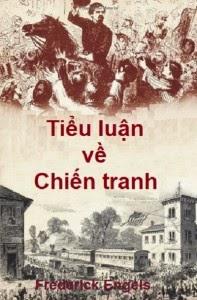 Tiểu Luận Về Chiến Tranh - Frederick Engels (Download)
