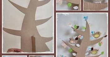 D co fait main comment d corer la chambre d 39 enfant for Decoration chambre bebe fait main