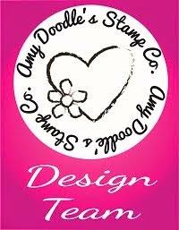 Amy Doodle's Design Team 2014/2015