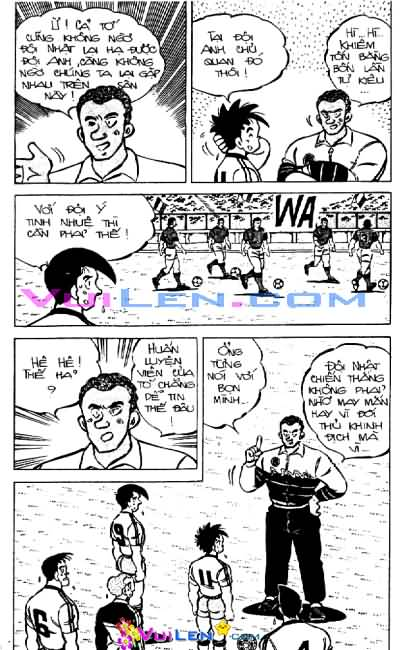 Jindodinho - Đường Dẫn Đến Khung Thành III Tập 35 page 92 Congtruyen24h