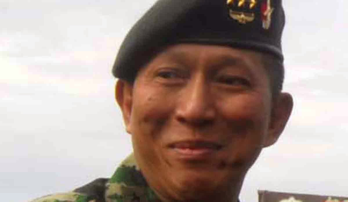 Letjen Tni Purn Prabowo Subianto Prabowo Tokoh | Share The Knownledge