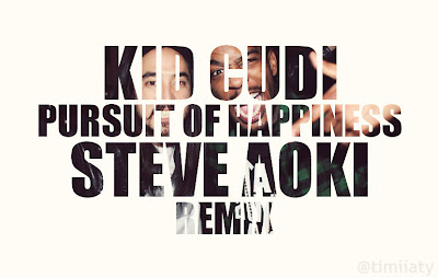 Free Mp Download Pursuit Of Happiness Kid Cudi Steve Aoki
