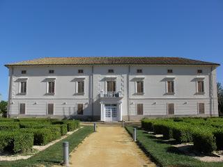palacio del General Palafox