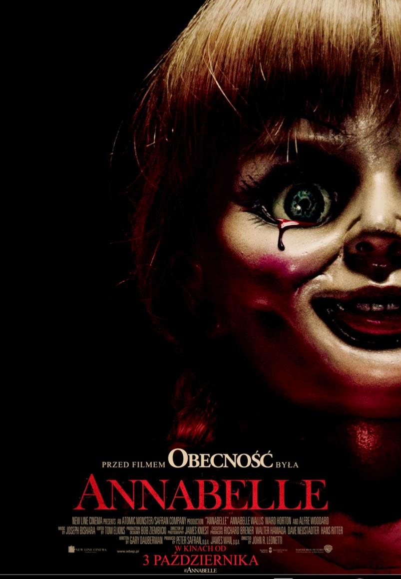 Annabelle - 2014