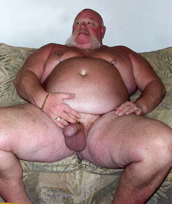from Alden fat free gay man naked picture