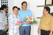 Nagarjuna Birthday Celebrations Photos Stills-thumbnail-11