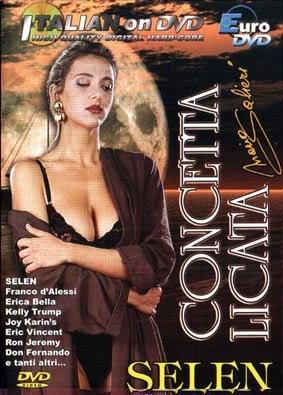 Ver Concetta Licata 1 (1997) Gratis Online