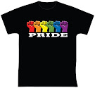 Orgulho LGBT - Pride