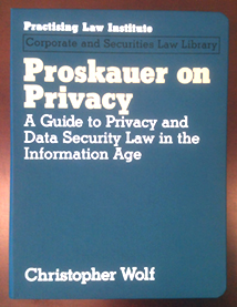 Proskauer on Privacy