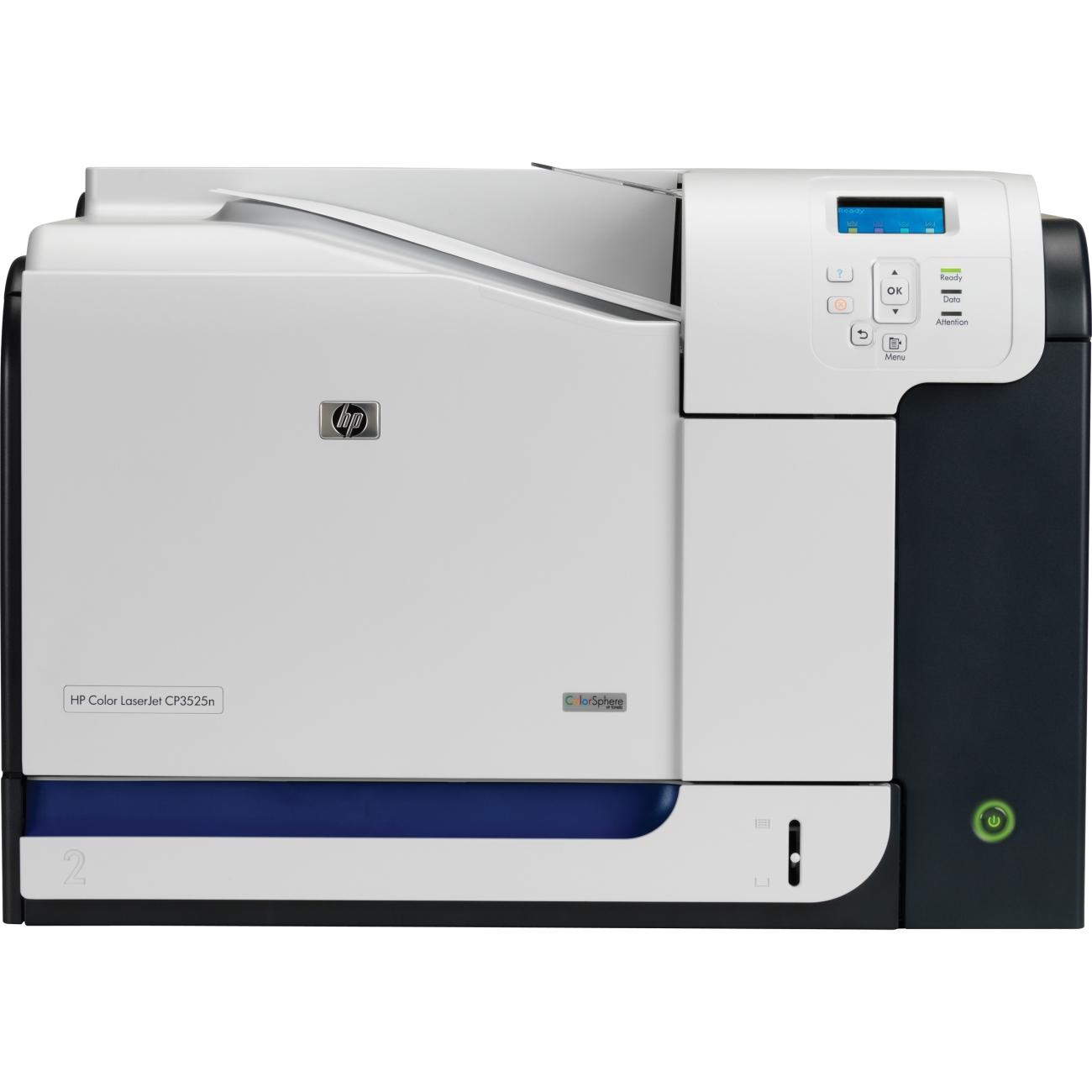 Hp Color Laser Printer That Prints X