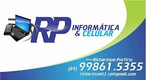 RP Informática & Celular