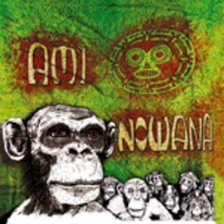 AMINOWANA - Ami (2007)