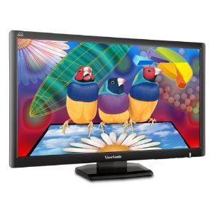 Best LED Monitor August 2012