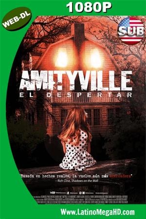 Amityville El Despertar (2017) Subtitulado HD WEB-DL 1080p ()