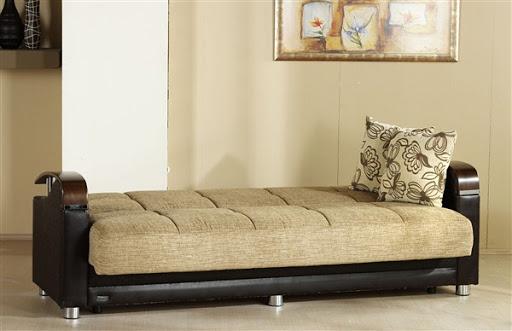 Model sofa bed multifungsi desain simple unik dan minimalis modern terbaru 2015/2016