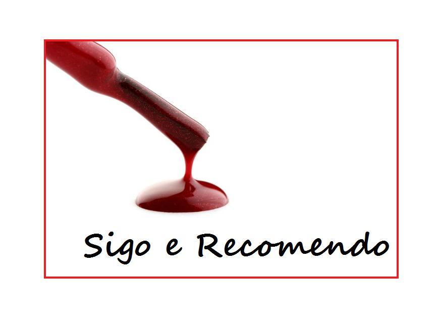 ♡ Blog's que sigo e recomendo!!