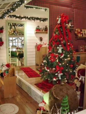 imagen de arbol de navidades