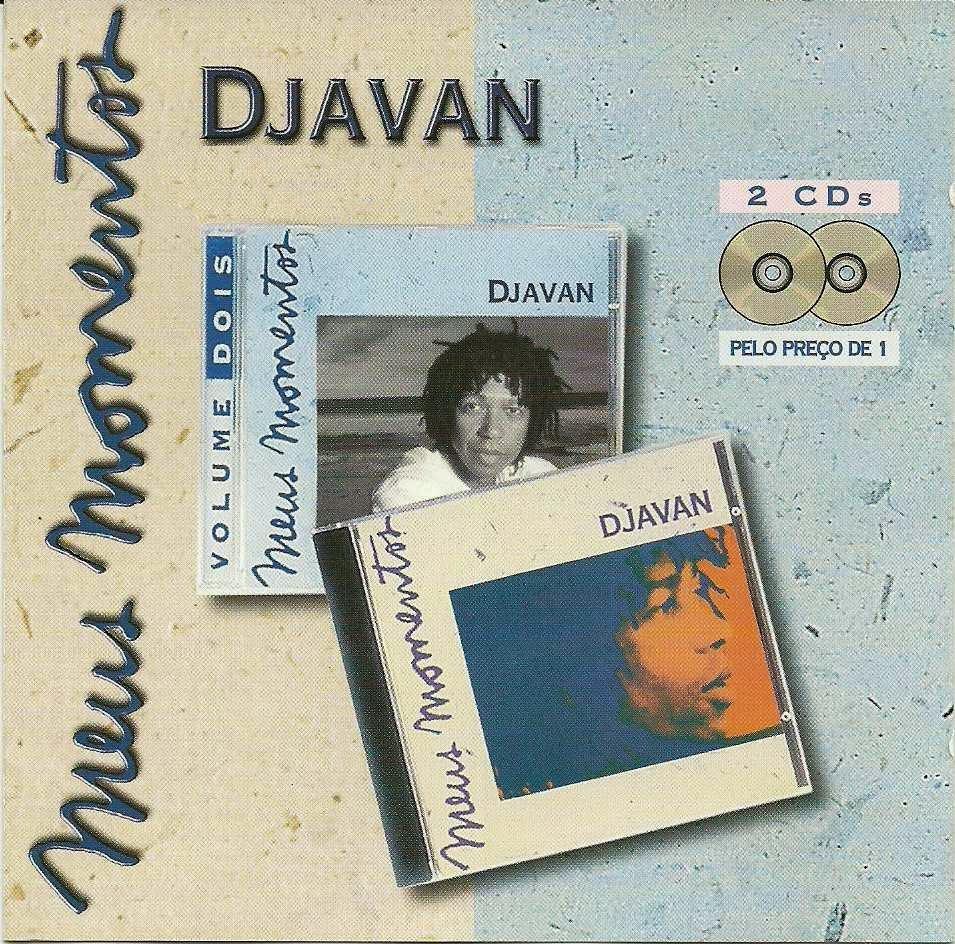 Djavan - Seduzir