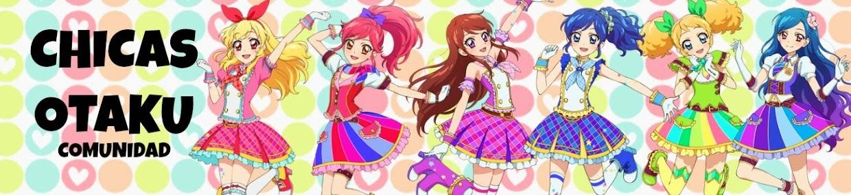 Comunidad Chicas Otaku