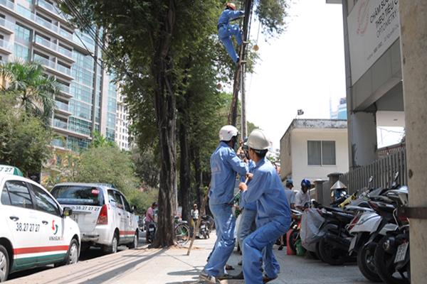 FPT Telecom Thưởng 100 Triệu Đồng Cho Việc Nâng Cấp Cáp Quang