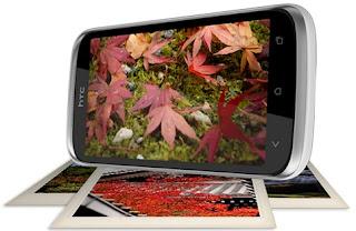 HTC Desire X Android Dual Core Layar 4.0 Inch Harga Rp 2 Jutaan