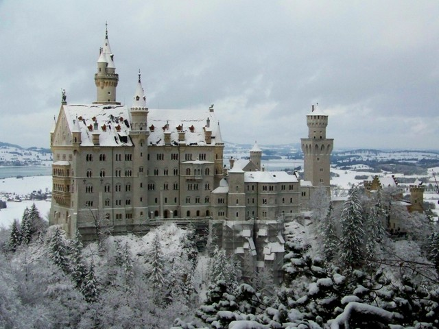 Munich Attractions In Germanys Top