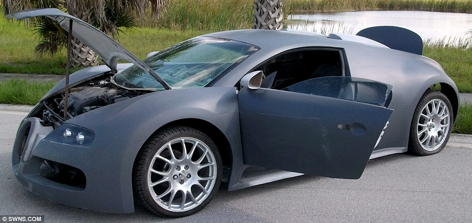 Worst Sports Cars Ever