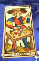 Arcano I- El Mago