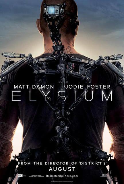 Elysium ( เสียง ENG) เอลิเซียม ปฏิบัติการยึดดาวอนาคต [ซูมชัด]