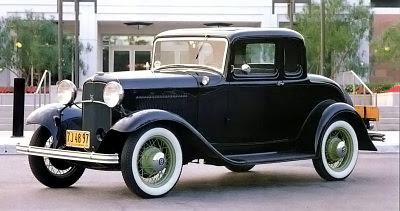 Ford 18