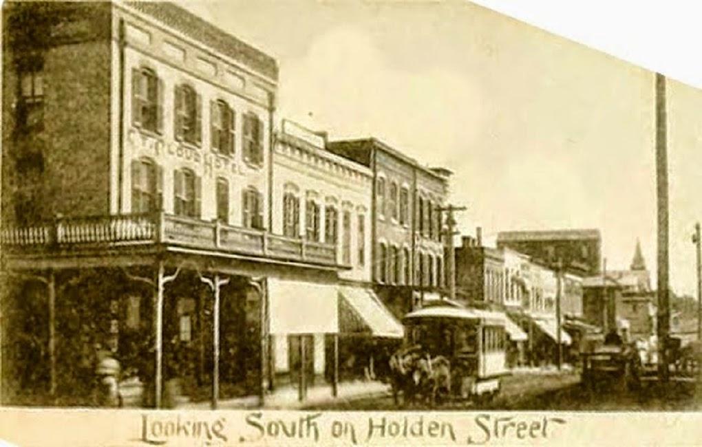 Johnson County and Western Missouri History