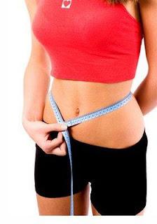 Perder peso rápido sin riesgos