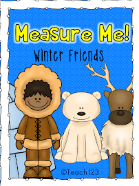 Measurement: Winter