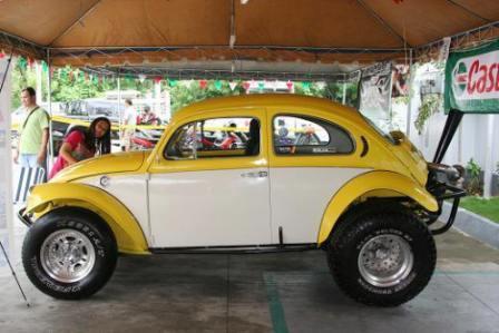 Baja Volkswagen