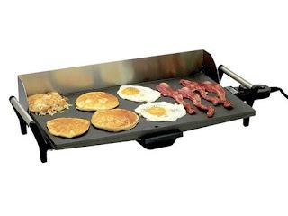 Planchas para cocinar planchas para cocinar for Planchas de cocina electricas