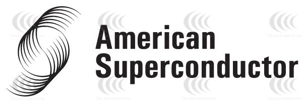 american superconductor logo