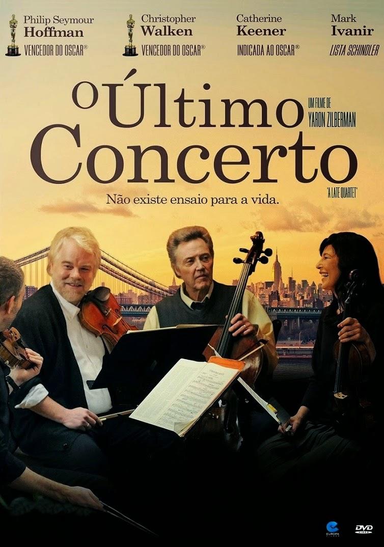 O Último Concerto – Dublado (2012)