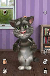 Talking Tom Cat Full Version Android Games Download