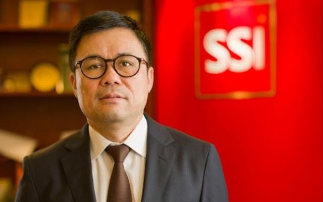 Ông Nguyễn Duy Hưng: Năm 2015, phải thận trọng với cổ phiếu đầu cơ