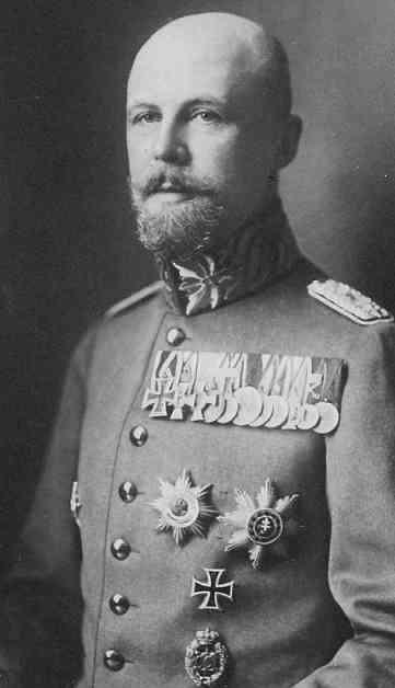 Prince Joachim Albrecht de Prusse 1876-1939